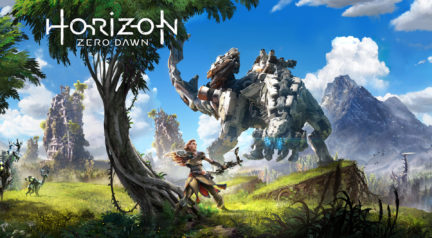 Horizon Zero Dawn Soundtrack Interview