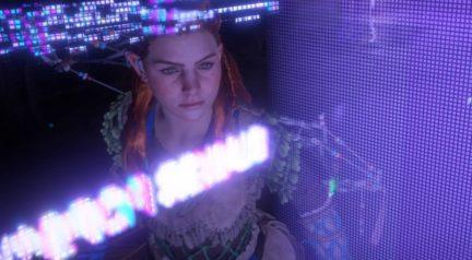 """The musical holograms of Horizon Zero Dawn"""