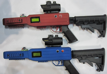 Milestag: welke wapens zijn toegestaan?